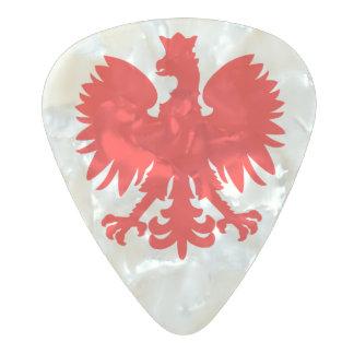 Polish Eagle Guitar Pick