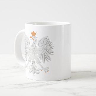 Polish Eagle Jumbo Mug