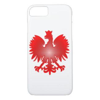 Polish Eagle Phone Case