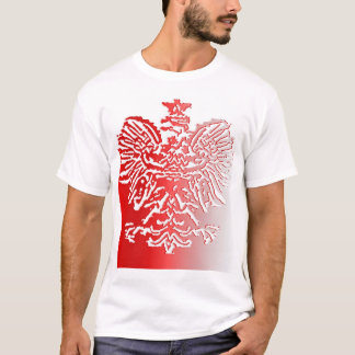 Polish Eagle T-Shirt