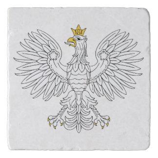 Polish Eagle Trivet