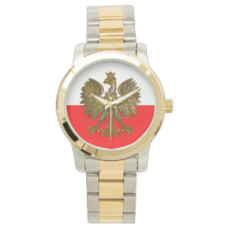Polish Eagle Watch