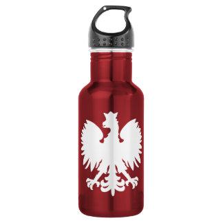 Polish Eagle Water Bottle
