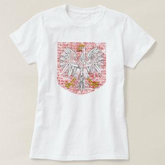 Polish Eagle Women's Light Shirt