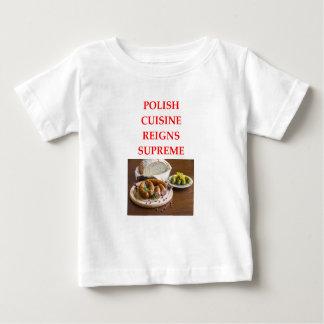 polish food baby T-Shirt
