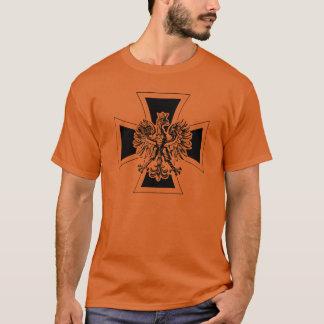 Polish German Cross Shirt
