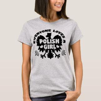 Polish Girl T-Shirt