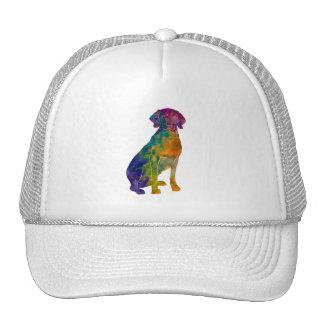 Polish Hound Trucker Hat