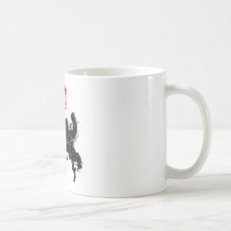 Polish Hussar Coffee Mug