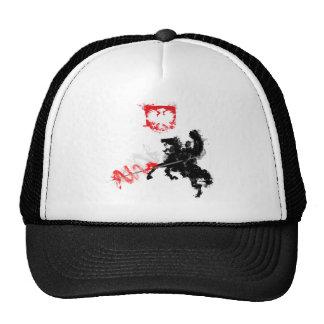 Polish Hussar Trucker Hat