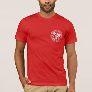 Polish Impossible Mission Force T-Shirt