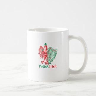Polish Irish Coffee Mug