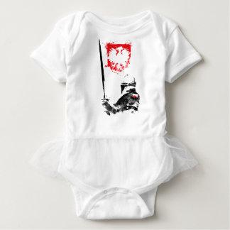 Polish Knight Baby Bodysuit