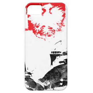 Polish Knight iPhone 5 Case