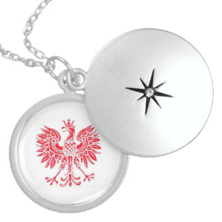 polish locket