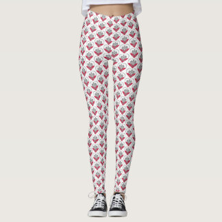 Polish Love Leggings