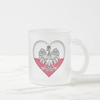Polish Love Mug