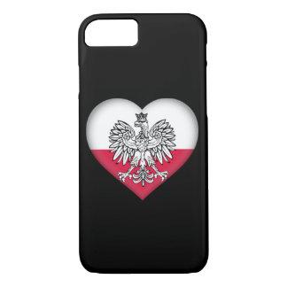 Polish Love Phone Case