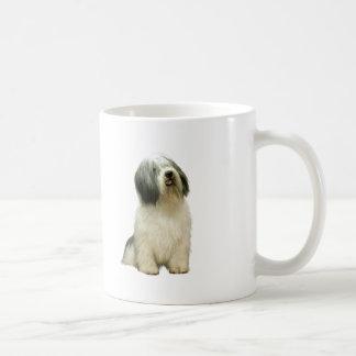 Polish Lowland Sheepdog (PON) - A Coffee Mug