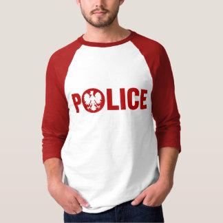 Polish Police T-Shirt