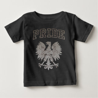 Polish Pride Baby T-Shirt
