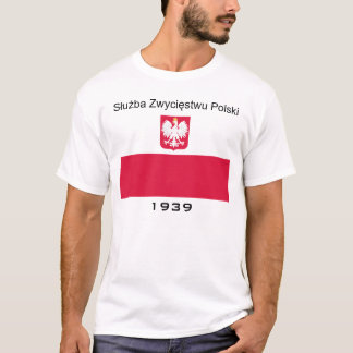 Polish Resistance (Earliest) T-Shirt