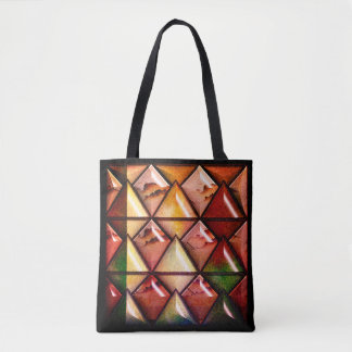 POLISHED COLLECTION TOTE BAG