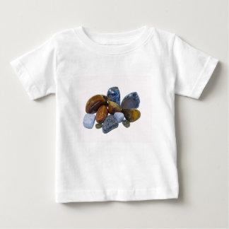 Polished Rocks Baby T-Shirt