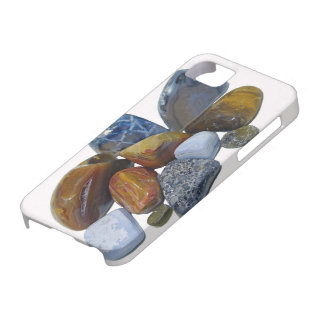 Polished Rocks iPhone 5 Covers