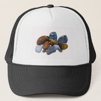 Polished Rocks Trucker Hat
