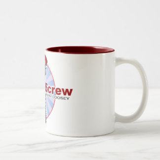 Politcal Screw Mug