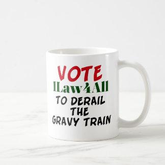 Political Coffee Mug