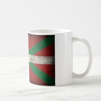political items, basque / palesinian coffee mug