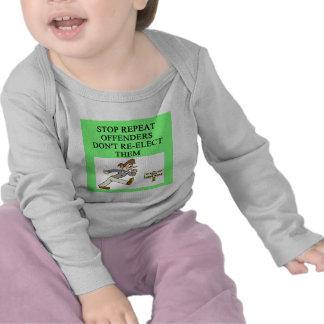political joke tshirts