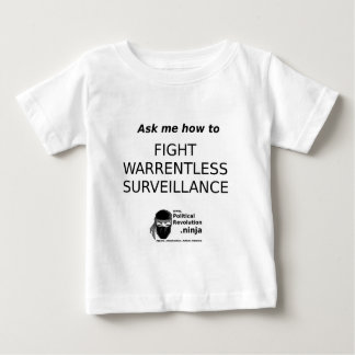 Political Revolution Baby T-Shirt