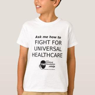 Political Revolution T-Shirt