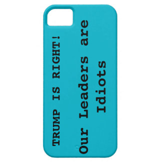 political sayings and mottos. president election iPhone 5 covers