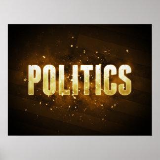Politics Print