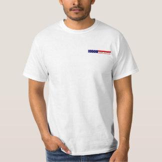 Politics versus Issues 2 T-Shirt