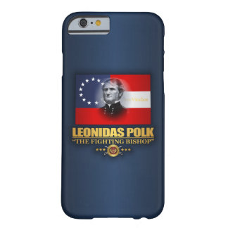 Polk (Southern Patriot) Barely There iPhone 6 Case