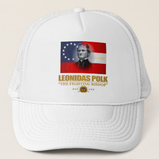 Polk (Southern Patriot) Trucker Hat