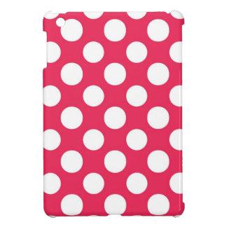 Polka Dot Designer Case Case For The iPad Mini