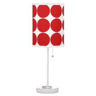 Salt Lamps Red Dot : Dots Lamps, Dots Table & Pendant Lamp Designs