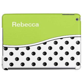 Polka Dot iPad Air Case