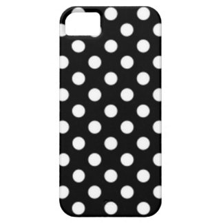 Polka Dot - iPhone 5 Case