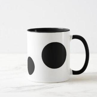 Polka dot - Mug