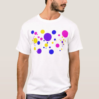 Polka Dot Party T-Shirt