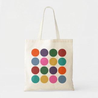 Polka Dot Pattern Bag