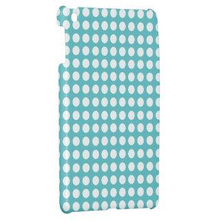 Polka Dot Pattern iPad Mini Case