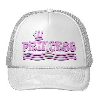 Polka Dot Princess Hat